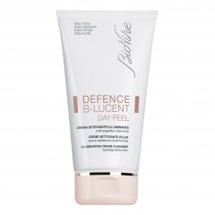 bionike defence b-lucent day-peel detergente 150 ml