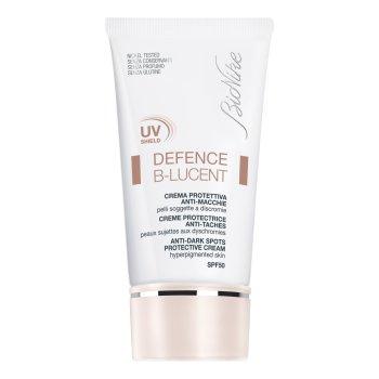 bionike defence b-lucent crema protettiva anti-macchie spf50  40 ml