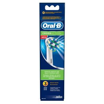 oralb crossaction refill