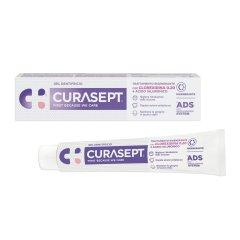 CURASEPT ADS Gel Dentifricio Rigenerante 0,20 % Clorexidina 75 ml