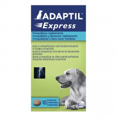 adaptil compresse 10tav