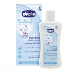 CHICCO Cosmetici Nat Sens Shampoo 200