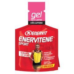 enervit enervitene sport gel lampone 25ml