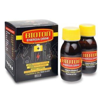 bioton energia drink 4fllx50ml
