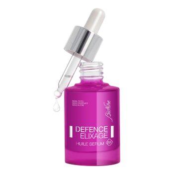 bionike defence elixage huile serum 30 ml