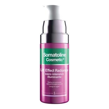 somatoline-cosm radiance siero