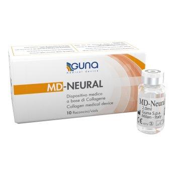 md-neural 10f.2ml