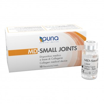 md-small joints 10f 2ml