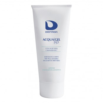 dermon acquagel h2o corpo200ml