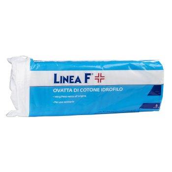 linea f cotone idrofilo 100g