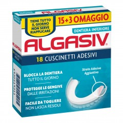 algasiv 15+3 cusc.inferiori