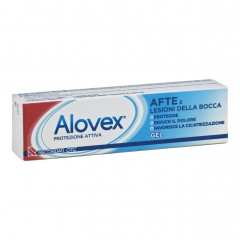 alovex dentizione gel 10ml