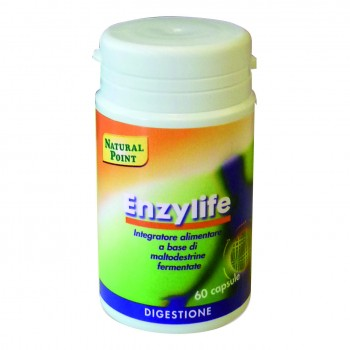 enzylife 60cps nat/point