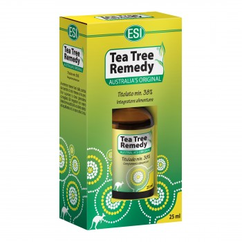 tea tree remedy oil australia's original 25 ml