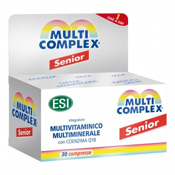 multicomplex senior 30cpr