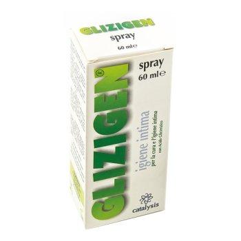 glizigen spray intimo 60ml