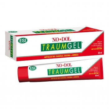 no dol traumagel 50 ml