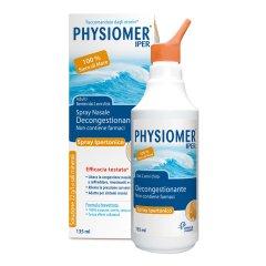 Physiomer Csr Spray Iper 135ml