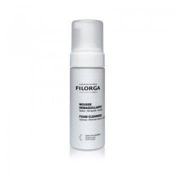 filorga mousse demaquillage 150ml