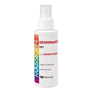 massigen deodorante dry 100ml