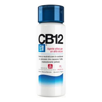 cb12 trattamento alitosi collutorio 250ml