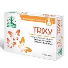 Trixy 28 Compresse