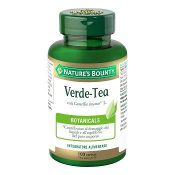 verde tea 100cps