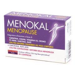 MENOKAL-MENOPAUSE 30 CPR VITAL