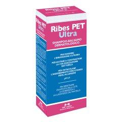 RIBES-PET ULTRA SHAMPOO/BALSAM