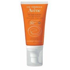 avene solari crema colorata spf 50+ protezione molto alta 50 ml
