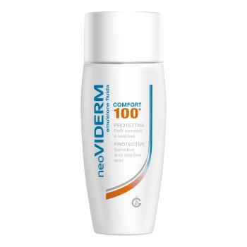 neoviderm confort 100+ emuls