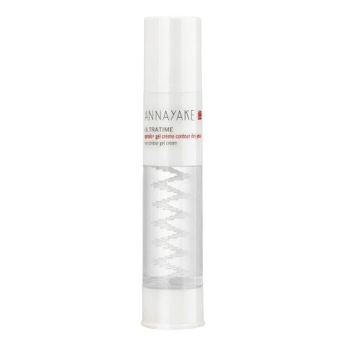 Annayake Ultratime Spiralis Gel Crème Contour des Yeux 25 ml