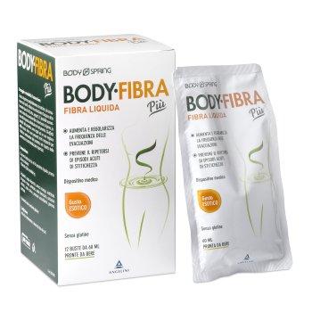 body spring body fibra piu'eso