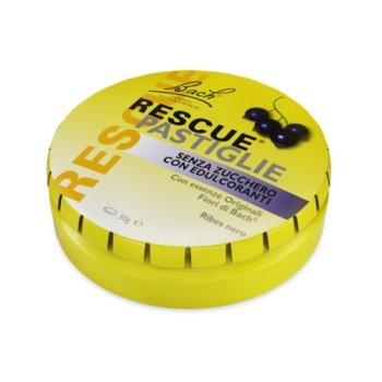 rescue pastiglie ribes nero 50g loacker