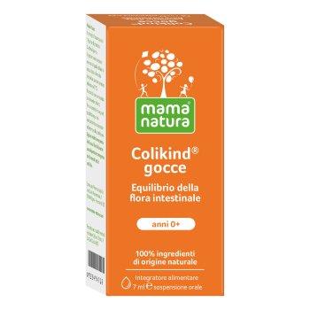 colikind equilibrio flora intestinale gocce 7 ml