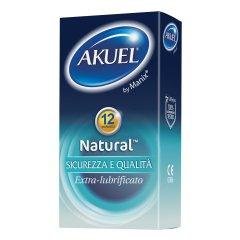 akuel by manix natural 12pz