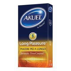 akuel by manix long pleas b 6p