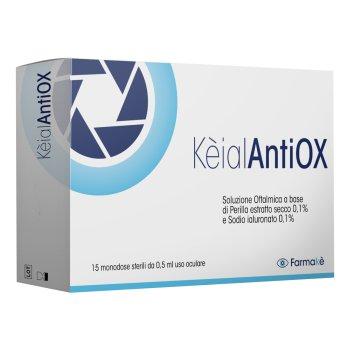 keial antiox sol oft 15fl