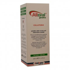 aftoral sensitive collut 200ml