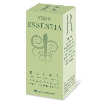 vapo essentia relax olio essenziale 10 ml