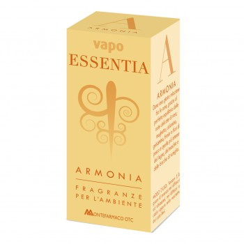 vapo essentia armonia olio essenziale 10 ml