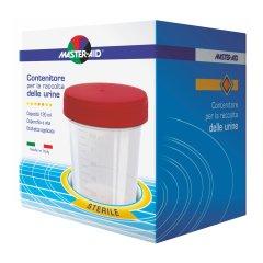 Master-aid Conten Urine 120ml