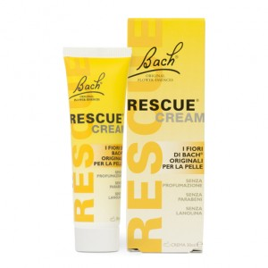 RESCUE CREAM 30 ML LOACKER