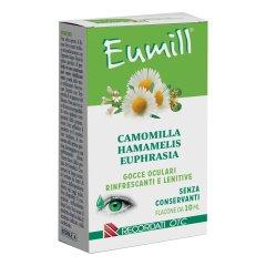 Eumil Gocce Oculari Rinfrescanti E Lenitive 10ml