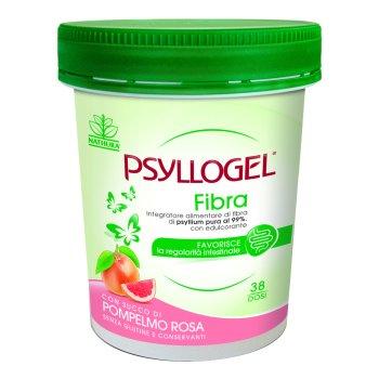 psyllogel fibra pompelmo rosa 170g