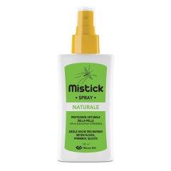 Mistick Anti-Zanzara Naturale Spray 100ml