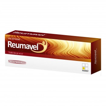 reumavel tubo 50ml