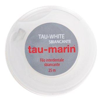 taumarin-filo tau white 25mt