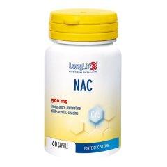 LONGLIFE NAC 60CPS VEG