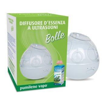 pumilene vapo bolle diffusore lampada essenza ad ultrasuoni
